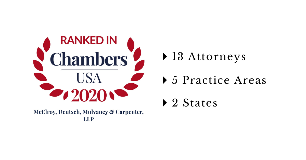 2020 Chambers and Partners