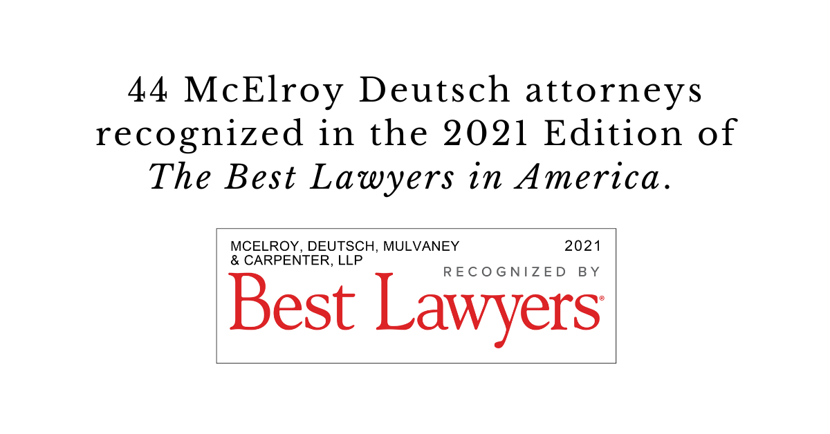 2021 Best Lawyers