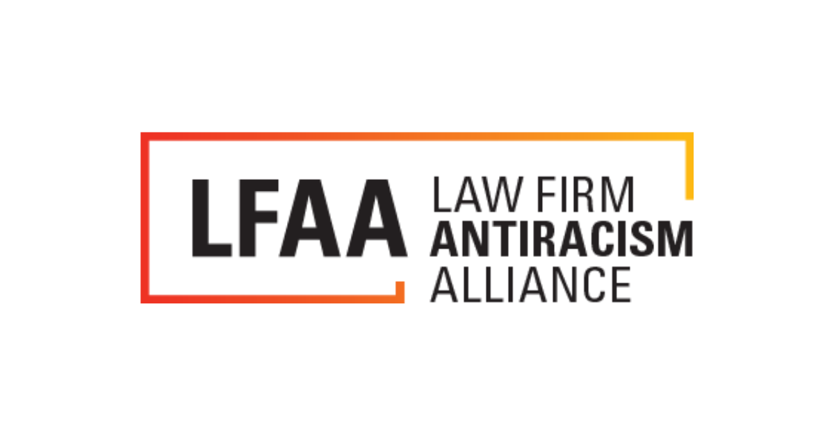 Law Firm Antiracism Alliance